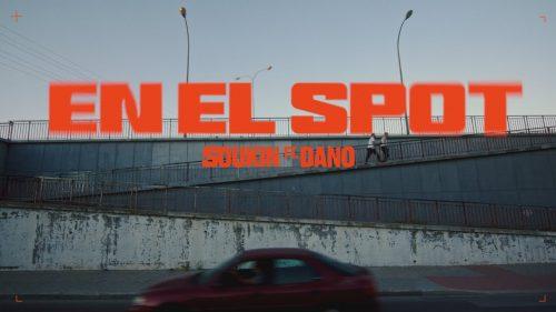 Soukin, Dano y J.Moods se encuentran 'En el Spot'