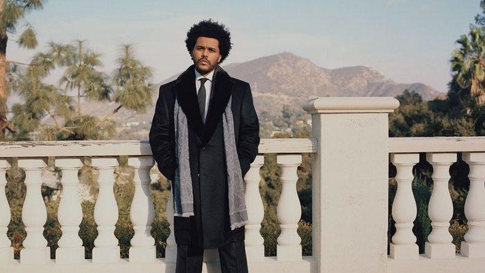 The Weeknd habla sobre la polémica de los Grammy y su show en la Super Bowl