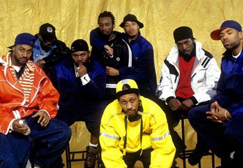 8 elementos clave que definen la estética del rap de los 90