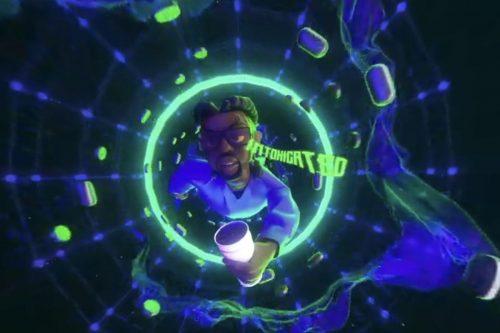03 Greedo recluta a Wiz Khalifa para 'Substance' (We Woke Up)