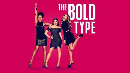 «The Bold Type», la serie feminista de Amazon Prime que todos debemos ver