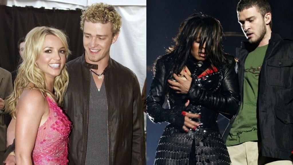 Britney Spears, Janet Jackson y por qué Justin Timberlake les pide perdón ahora