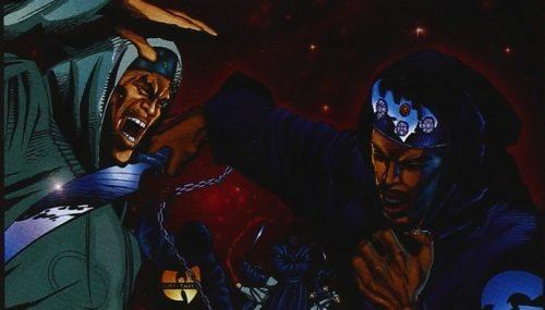 'Liquid Swords': ¿Una de las mejores canciones de rap de los noventa?
