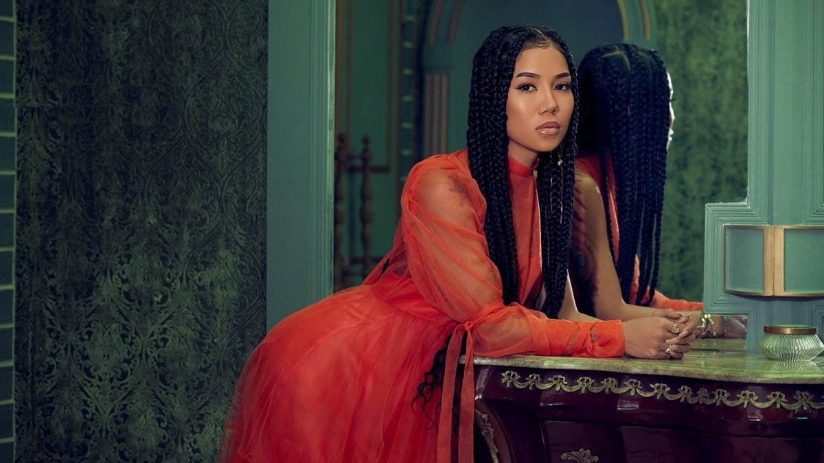 Jhené Aiko confiesa quiénes son sus 5 raperos y cantantes favoritas