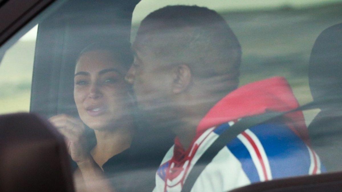 Es oficial: Kim Kardashian presenta la demanda de divorcio contra Kanye West