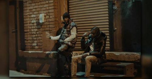 Lil Tjay y 6LACK le cierran la puerta al amor en 'Calling My Phone'