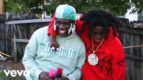 Lil Yachty y Kodak Black estrenan videoclip para la nueva 'Hit Bout It'
