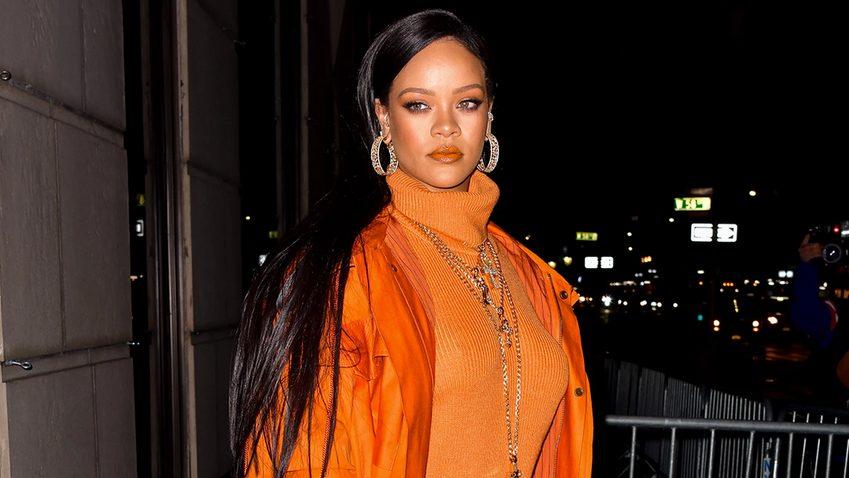 Rihanna y LVMH echan el cierre de la marca de lujo Fenty