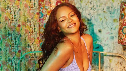 Savage x Fenty de Rihanna ha alcanzado un valor de mil millones de dólares