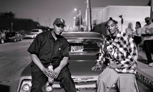 'Still D.R.E.': el clasicazo que produjo Scott Storch y escribió Jay-Z