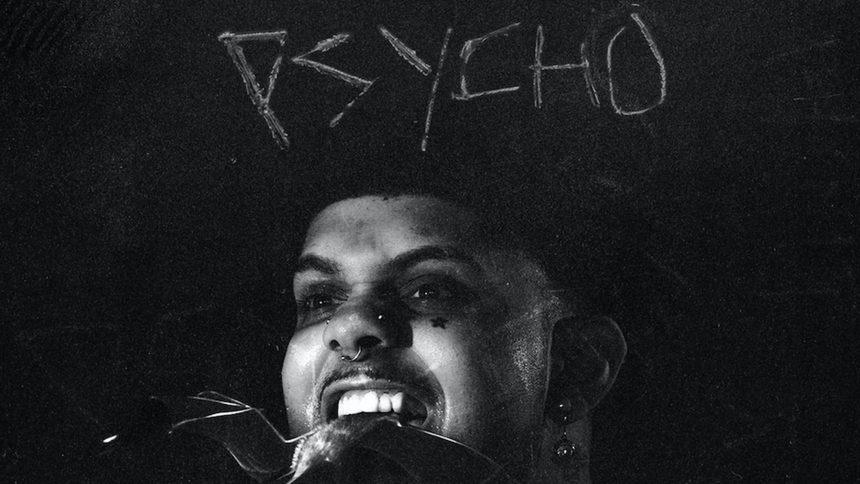 Escucha aquí 'Psycho (Legally Insane)' el nuevo EP de Smokepurpp
