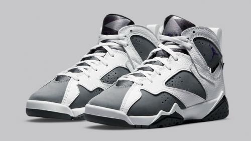 Nike revela la fecha de lanzamiento de las nuevas Air Jordan 7 «Flint»