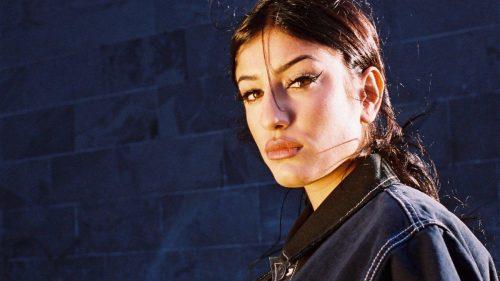 Albany presenta 'Final Fantasy Love', el nuevo adelanto de 'Se trata de mí'