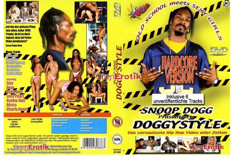 De cuando a Snoop Dogg le dio por aparecer en películas porno