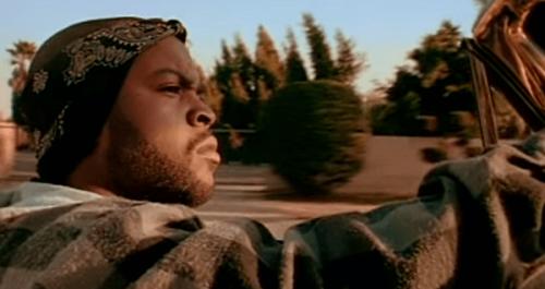 'It Was A Good Day': aquella obra maestra de Ice Cube