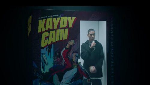 Kaydy Cain presenta 'El Juguete De Tu Muñeca', su nuevo single