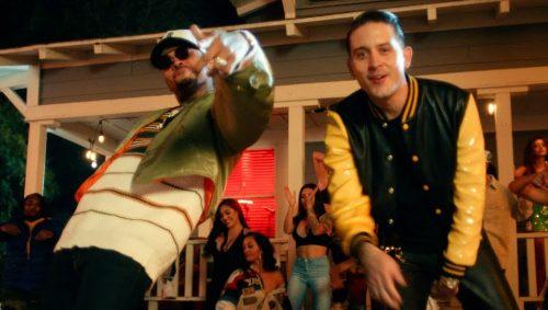 G-Eazy y Chris Brown versionan a Mark Morrison en 'Provide'