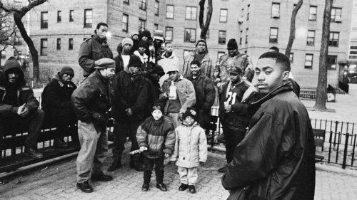 'One Love': la carta de Nas a Cormega que se convirtió en historia