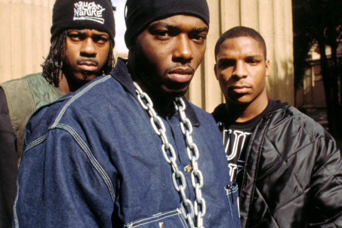'Hip Hop Hooray': cuando Naughty by Nature crearon el hit definitivo