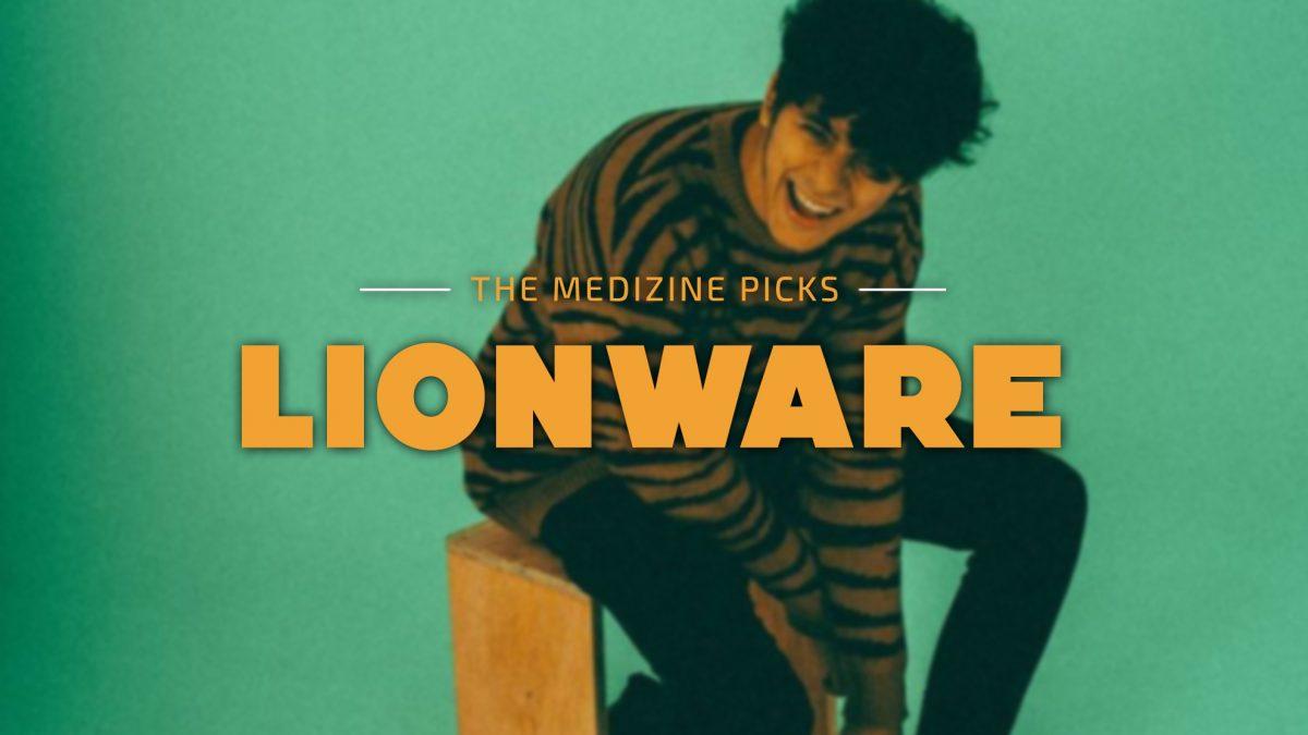 Lionware: talento y amor por la música desde Zaragoza