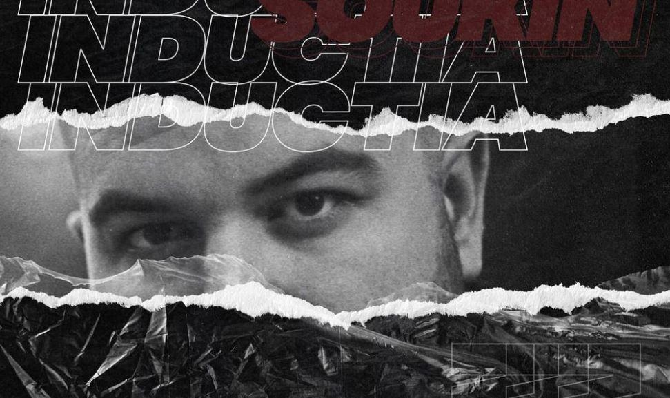 Soukin regresa por la puerta grande con 'Inductia', su nuevo disco
