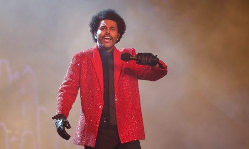 The Weeknd se pone en rebeldía y dice que boicoteará a los Grammy