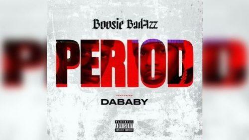 Escucha aquí 'Period', la colaboración de Boosie Badazz y DaBaby