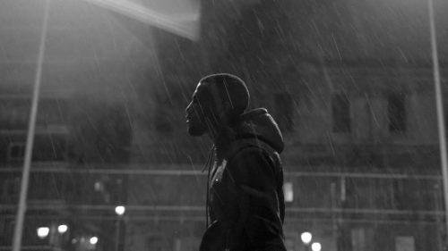 Delarue lanza 'Zona Barrial', su nuevo himno dedicado a la calle
