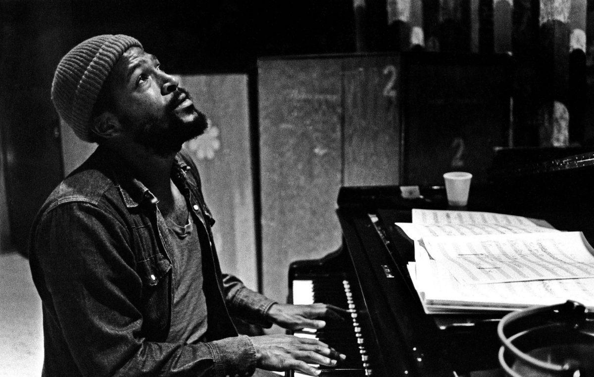 ¿Quién es Marvin Gaye? El gran músico asesinado por su propio padre