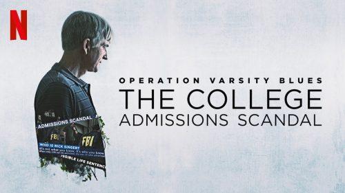 """""""Operation Varsity Blues"""": o la gran estafa de las universidades norteamericanas"""