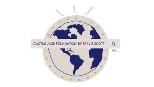 Travis Scott donará alimentos a miles de afectados por las tormentas en Houston
