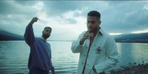 Abhir Hathi sube aún más el hype por su álbum debut con 'Mil Días' junto a Delaossa y Kiddo Manteca