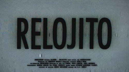 Alemán continúa con un ritmo imparable con 'Relojito', su nuevo tema