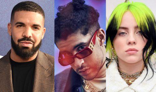 Estos son los artistas más escuchado de Spotify (Febrero 2021)