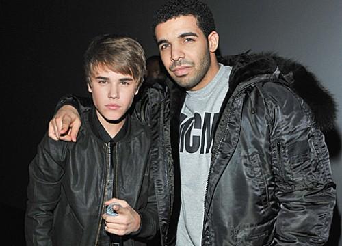 Justin Bieber desvela los nombres de sus cinco raperos favoritos