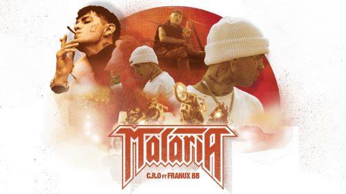 C.R.O cuenta con Franux BB para 'Malaria', adelanto de su próximo disco