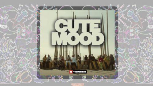 Cute Mood: la playlist de la Cutemobb que te pondrá a tono para el Cara B XTRA