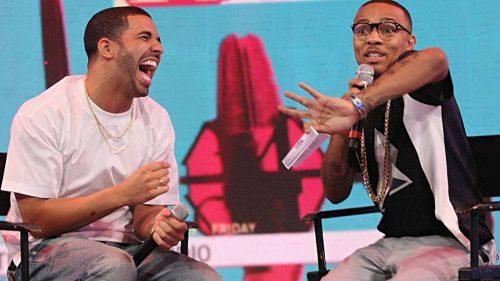 Drake a Bow Wow: «Si no fuera por ti, no habría un yo»