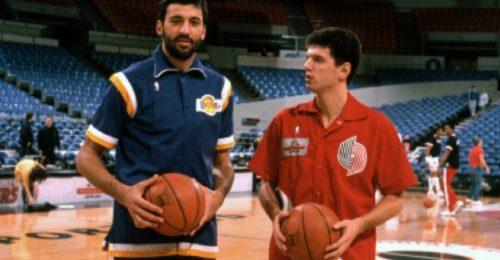 """""""Hermanos y enemigos"""": ¿el mejor documental de la historia del basket?"""