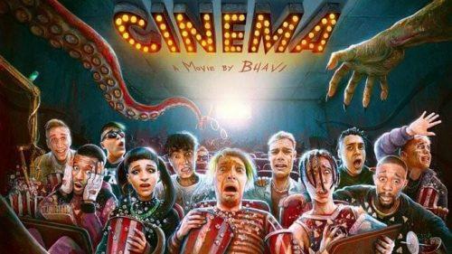 Bhavi debuta con 'Cinema' junto a Khea, Pi'erre Bourne, Cazzu y más