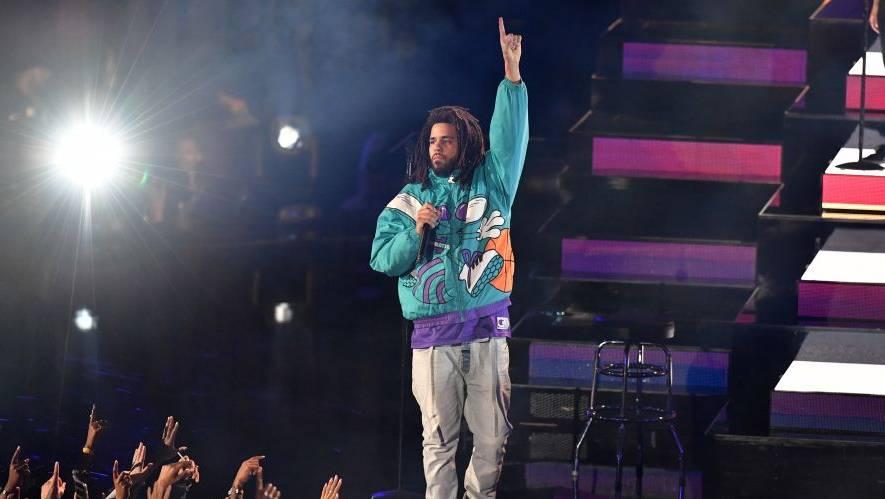 ¿Está J. Cole planteándose jugar en la NBA con los Detroit Pistons?
