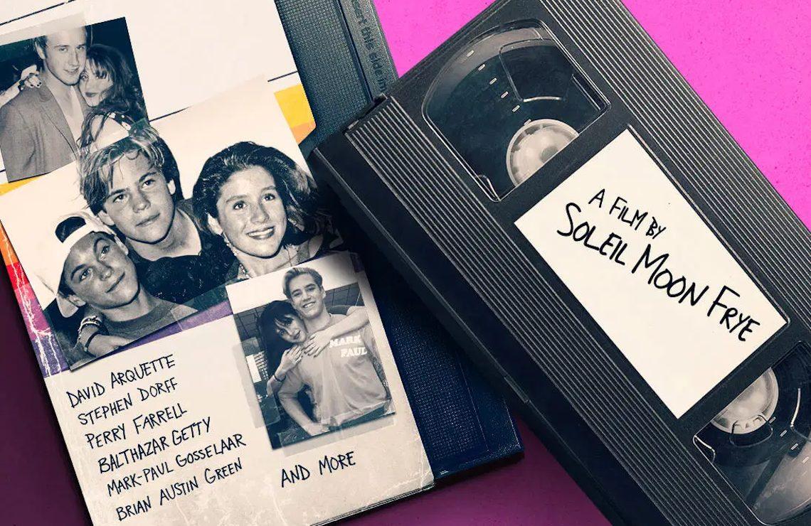«Kid 90»: ¿Cómo eran de verdad los años noventa?