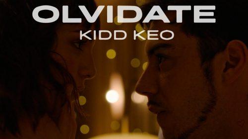El Kidd Keo más sentimental está de vuelta con 'Olvídate'
