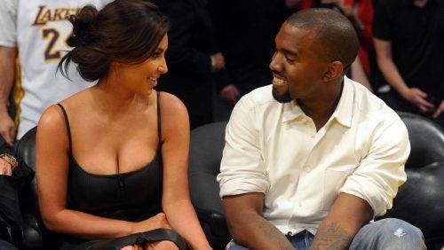 Kim Kardashian, preocupada por Kanye West tras pedirle el divorcio