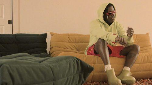 Escucha aquí 'No More Beatboxing', el nuevo freestyle de Lil Yachty