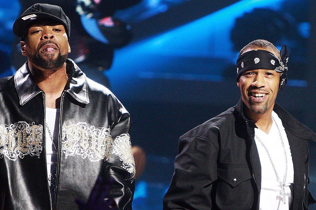 Method Man y Redman se enfrentarán en una batalla Verzuz