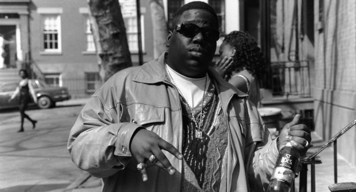 'Who Shot Ya': el tema de Biggie contra Tupac que sigue sonando increíble