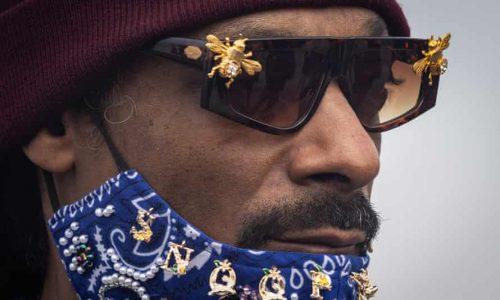 Snoop Dogg: o cómo ser una completa leyenda con solo un gran disco