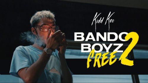 Ni la policía puede con Kidd Keo en 'Bando Boyz Free 2'