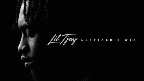 Escucha aquí 'Destined 2 Win', el nuevo álbum de Lil Tjay